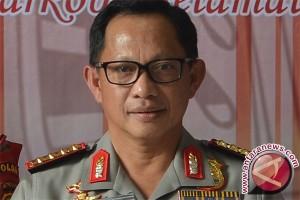Sultan Brunai anugerahi gelar kehormatan kepada Kapolri