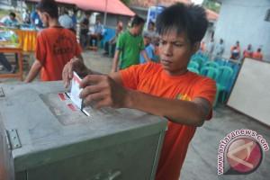 OKI targetkan partisipasi pemilih diatas 80 persen