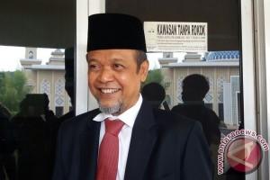 Plt Pimpinan DDPRD Sumsel segera diajukan