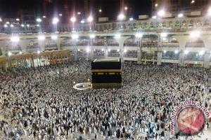 Jemaah haji diingatkan antisipasi cuaca panas
