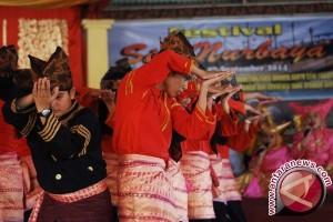 Sawahlunto gelar Festival Randai