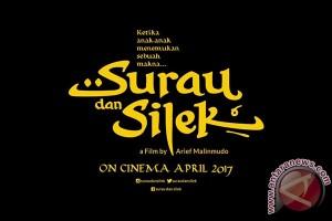 """Film """"silet dan surau"""" angkat tradisi lokal Minangkabau"""