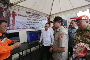 Situation Room APP-Sinar Mas
