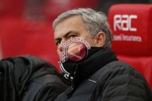 Mourinho: MU tanpa Rooney di Liga Eropa