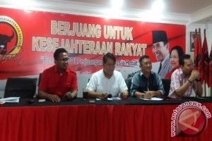 PDIP kawal kemenangan Pilkada Musi Banyuasin