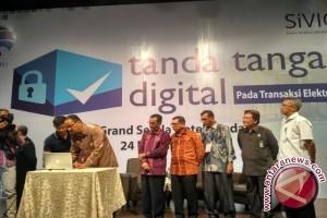 Kemkominfo terus kembangkan sertifikat digital
