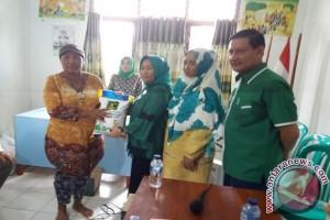 PPP kunjungi korban bencana puting beliung Banyuasin