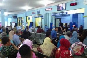 Warga Palembang keluhkan pelayanan online imigrasi