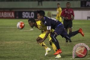 Sriwijaya FC Tersingkir