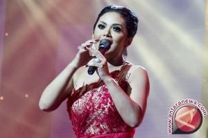 Konser Krisdayanti dihadiri dua menteri Malaysia