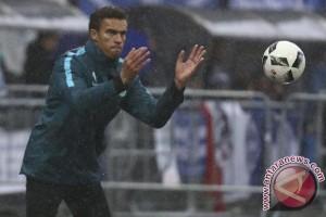 Wolfsburg pecat pealtih Ismael setelah kekalahan dari Bremen