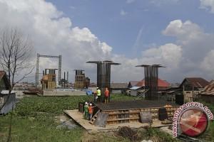 Kelanjutan Pembangunan Jembatan Musi VI