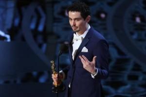 Chazelle jadi sutradara termuda peraih Oscar