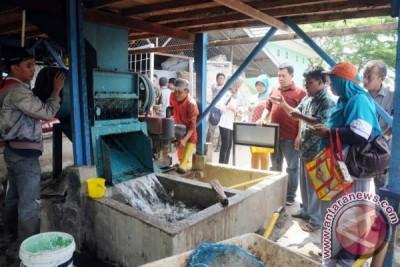 Kementerian LHK apresiasi pengolahan sampah Patraganik III