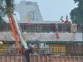 Pembangunan Infrastruktur Sumsel