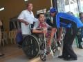 Bantuan Kursi Roda