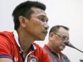 Sriwijaya FC Pecat Widodo Cahyono Putro