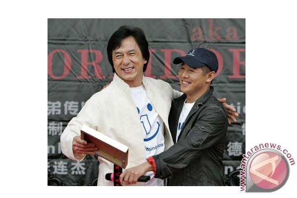 Jet Li juga akan bintangi Film