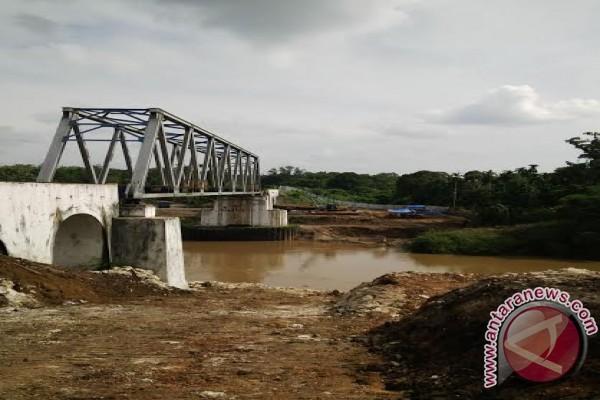Dana desa prioritas membangun infrastruktur