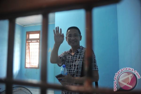 Imigrasi Palembang awasi ketat tenaga kerja asing