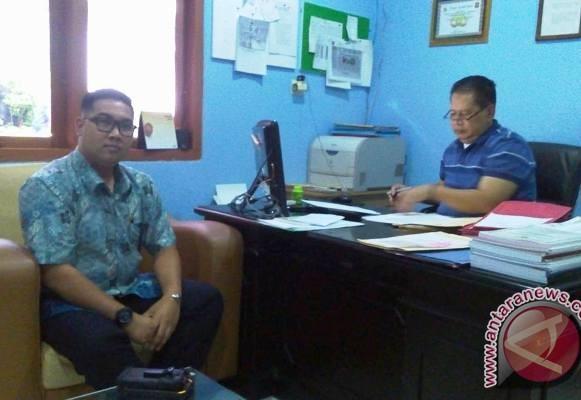 Imigrasi Palembang deportasi warga Tiongkok