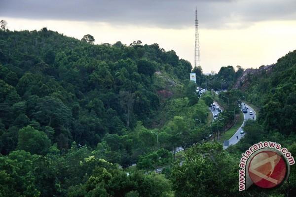 Bangka Tengah inventarisasi kawasan Hutan Mangkol