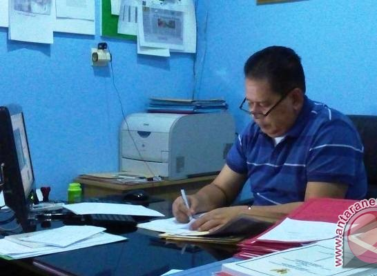 Imigrasi Palembang deportasi tujuh warga Tiongkok