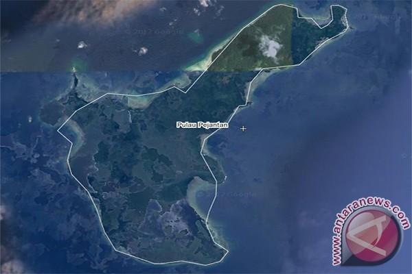 Pulau Pejantan potensial menjadi kawasan wisata baru