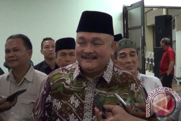 Gubernur Sumsel minta pembangunan bidang pariwisata dimaksimalkan