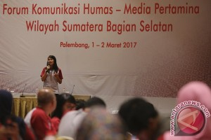 Forum Komunikasi Pertamina Sumbagsel