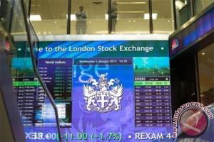 Indeks FTSE-100 Inggris berakhir naik 1,64 persen