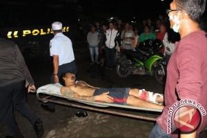 Tujuh korban luka kerusuhan di Lapas Jambi