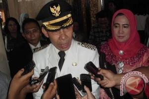 Bupati: Petugas Damkar jangan merokok saat bertugas
