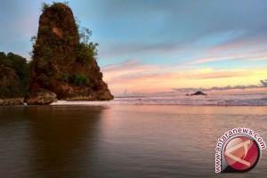 Surga tersembunyi di Lintas Barat Sumatera