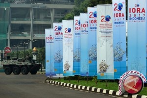 KTT IORA akan hasilkan Jakarta Concord