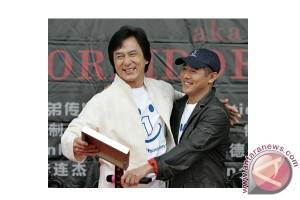 "Jet Li juga akan bintangi Film ""pamanca"""