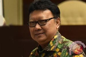 Mendagri: Pemerintah punya dasar kuat keluarkan Perppu 2/2017