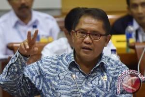Menkominfo: Saracen belum diblokir untuk membantu penyidikan