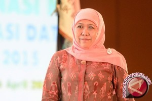 Ibu adalah pahlawan saya kata Khofifah