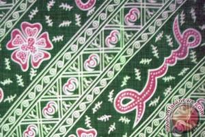 Batik Indonesia mempesona warga Namibia