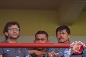 Indra Sjafri ingin lampaui Piala Asia 2014