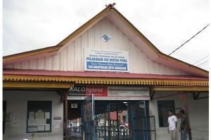 Tarif pelabuhan internasional Tanjungpinang naik 460 persen