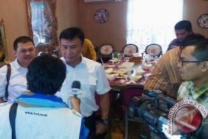 Rival petahana pilkada Palembang mulai bermunculan
