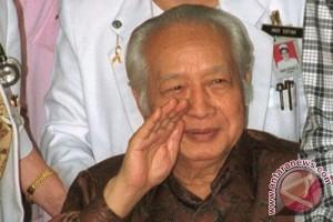 Maret, bulan Soeharto