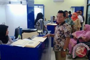 Imigrasi Palembang uji coba pendaftaran paspor online