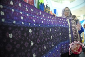 Dekranas siap bantu pelatihan pengrajin songket Palembang