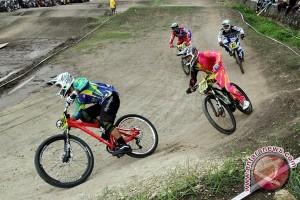 ISSI: BMX AG tetap di Jakarta