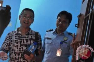 Imigrasi Palembang amankan warga Tiongkok