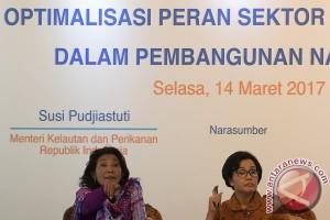 FAO puji peran Indonesia berantas IUU Fishing