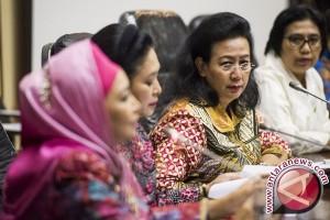Perempuan Indonesia semakin banyak duduki jabatan penting